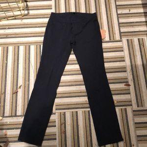 Ann Taylor Navy Pants